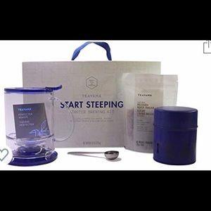 Teavana Other - Teavana Start Steeping Starter Brewing Kit